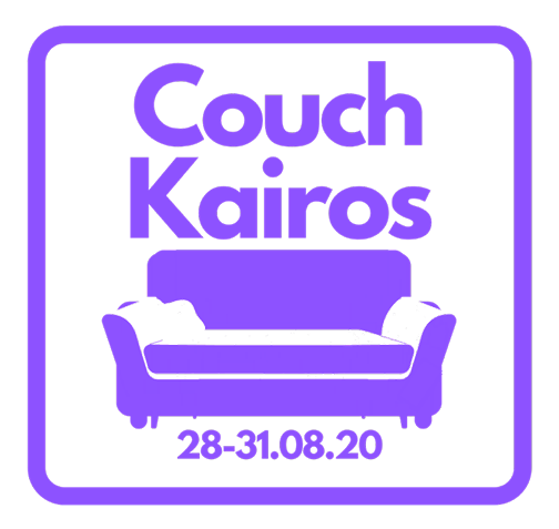 Couch Kairos 28.08.2020 to 31.08.2020